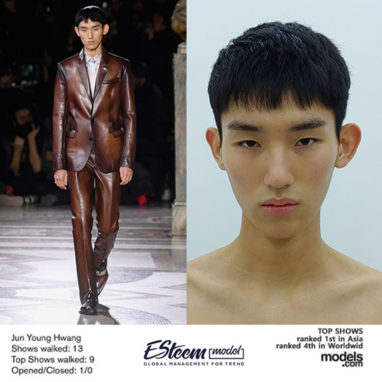 Models asian top male Asian Models: