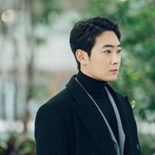 김견우(트랙스 제이), tvN '진심이 닿다' 출연, 이틀 연속 엔딩 장식! '시선 강탈'
