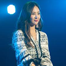 소녀시대 유리, 아시아 팬미팅 투어 'INTO YURI' 타이베이 공연도 성황!