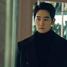 tvN '진심이 닿다' 김견우의 섬뜩한 존재감! 캐릭터 소화력 칭찬해