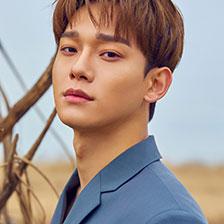 'K-POP 보컬 킹' 엑소 첸, 첫 솔로 앨범 아이튠즈 종합 앨범 차트 전 세계 32개 지역 1위!