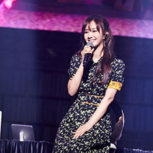 소녀시대 유리, 첫 단독 아시아 팬미팅 투어 'INTO YURI' 서울에서 피날레 장식!