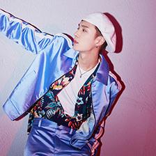 엑소 레이, 새 디지털 앨범 'Honey' 6월 14일 공개!