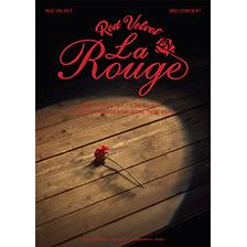레드벨벳, 세 번째 단독 콘서트 'La Rouge' 11월 23~24일 개최!