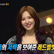 '복면가왕' 초록마녀 웬디, 독보적인 가창력으로 실력파 보컬 입증 '좌중 압도'