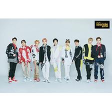 NCT 127, K팝 가수 최초 'MTV EMA' 퍼포먼스 게스트 참석!