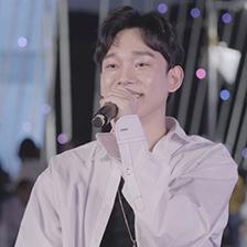 '심포유 – 첸 편', EXO 첸이 사랑한 남자의 등장