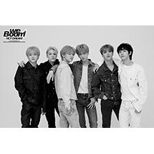 NCT DREAM, 美 보이 그룹 프리티머치와 컬래버레이션!