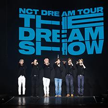 NCT DREAM, 태국 첫 단독 콘서트 대성황!