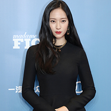 크리스탈, 中 유명 패션 시상식에서 '아시아 스타일 어워드' 수상!