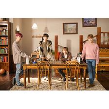NCT U 신곡 'Coming Home' 티저 영상 공개 화제!