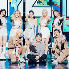 '우주 쪼꼬미' 신곡 '하얀 겨울', 15일 오후 6시 대공개!