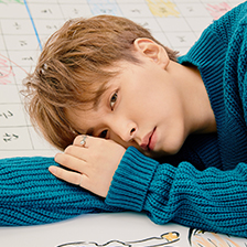 성민, 작곡가 임하은 첫 앨범 타이틀 곡 '지금 그대로' 가창! 15일 낮 12시 음원 공개!