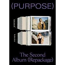 태연, 정규 2집 리패키지 'Purpose' 15일 베일 벗는다