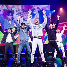 NCT DREAM, 日 첫 미니앨범 오리콘 위클리 앨범 차트도 1위!
