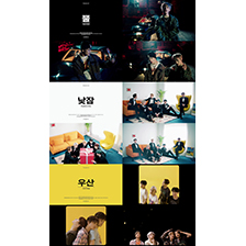 NCT 127, 멤버 태용, 마크, 쟈니 정규 2집 수록곡 작사 참여!