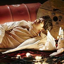 슈퍼주니어-M 조미, 18일 낮 12시 중국어 신곡 '자이 니 썬 팡' 발매!