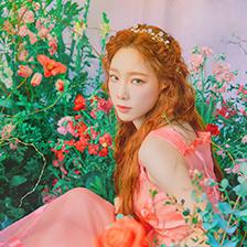 태연, 신곡 'Happy' 발매 기념 네이버 V 라이브 9일 오후 7시 생방송!