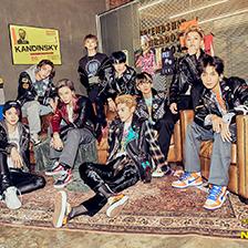 'K-POP 영웅' NCT 127, 美 빌보드 메인 차트 2주 연속 차트인!