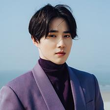 엑소 수호, 신곡 '너의 차례' 라이브 클립 오늘 오후 8시 공개! 윤하와 환상적인 보컬 호흡 기대!