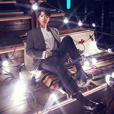 슈퍼주니어-K.R.Y. 규현 개인 티저 이미지 오픈! '발라드 황태자' 다운 아련美 물씬!