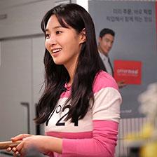 소녀시대 유리, 리얼 쿡방 도전한다! 유튜브로 '유리한 식탁' 오픈
