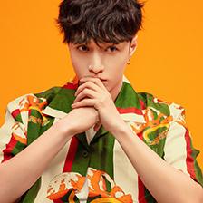 엑소 레이, 새 싱글 '蹦 (Boom)' 9일 낮 12시 공개!