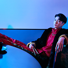 엑소 레이, 새 솔로 앨범 '蓮 (LIT)' 21일 낮 12시 공개! 총 12곡 수록!