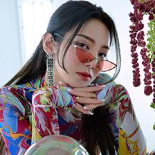 HYO(효연), 새 싱글 'DESSERT' 22일 오후 6시 음원+MV 공개!