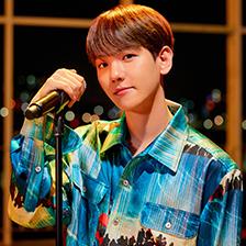 'Our Beloved BoA' 첫 번째 곡, 백현 '공중정원' 31일 오후 6시 공개!