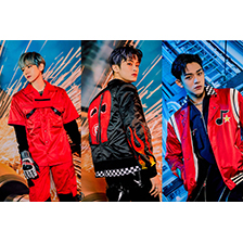 SuperM, 20일 美 ABC 간판쇼 'GMA' 출연…신곡 '100' 무대 방송 최초 공개!