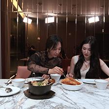 '유리한 식탁', 유리의 찐친 티파니 등장!