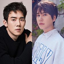 슈퍼주니어 규현, 10월 8일 사계절 'PROJECT : 季' 가을 싱글 발매!