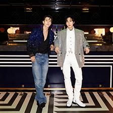 """슈퍼주니어-D&E, 25일 오후 6시 타이틀 곡 'No Love' MV 티저 영상 예고! """"사랑은 없어"""""""