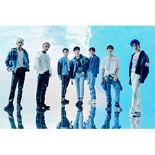 SuperM, 28일 오후 6시 스페셜 V LIVE 진행!
