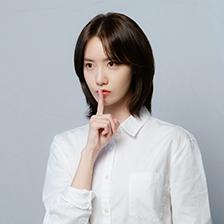 JTBC '허쉬' 임윤아, 인턴 기자로 변신! 단발머리에 '화제 집중'