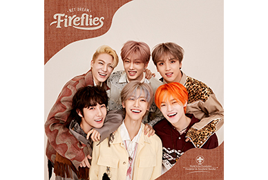 NCT DREAM, World Scout Foundation collaboration 'Fireflies' will be released today at 6PM KST!
