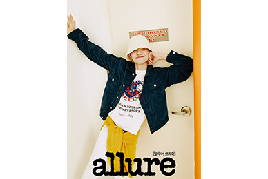 NCT DREAM JAEMIN turns into a photographer! Allure March issue pictorial released