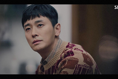 '하이에나' Ju Ji Hoon, counterattack! Charm Cheat key