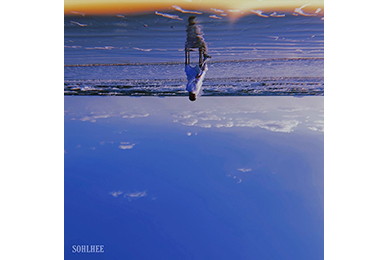 Rookie musician SOHLHEE will release her new single 'LADY'at 12:00 noon on February 24!