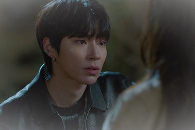 '여신강림' Hwang In Youp, chemistry diverged! 'Devilish charm'