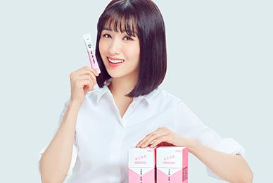 KEYEAST Park Ha Seon selected as a lifestyle brand model