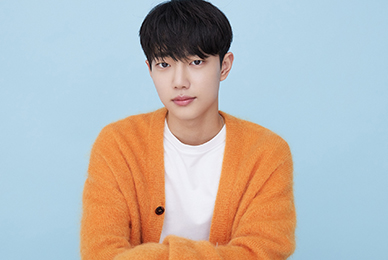 Rookie Jo Jun Yeong joins JTBC's new drama 'IDOL (아이돌 : The Coup)'!
